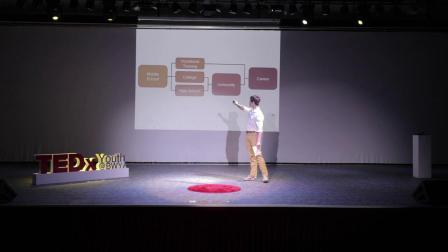 我的跨文化体验 Timofey Zhalnin TEDxYouth@BWYA