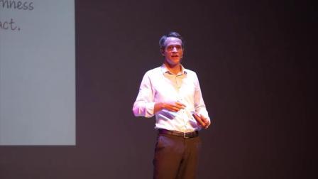 坚韧和选择喝彩 Caleb Archer TEDxYouth@BWYA