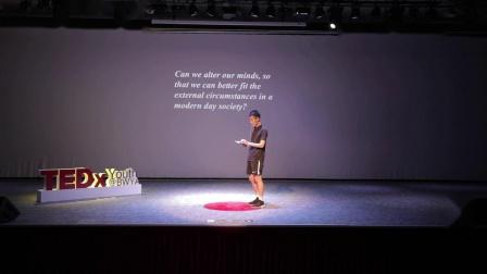 人类思维的本性 Harry Szeto TEDxYouth@BWYA