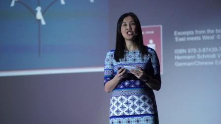全球思维是新常态 Sandra Chow TEDxYouth@BWYA