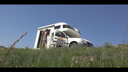 房车自驾俄罗斯记录2014.7.27乌拉斯图-中蒙边境-小兴安岭-宝格达乌拉森林公园-东乌珠穆沁旗