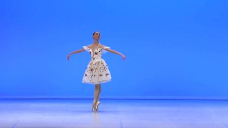 芭蕾舞《苏醒 第一女变奏》预赛女子A组 2020