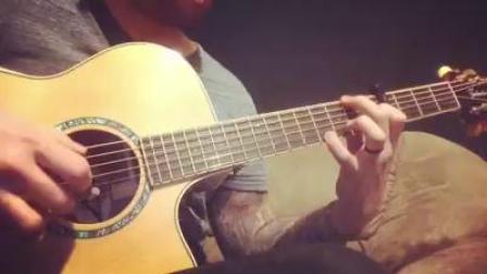 加拿大吉他手Sean Presiloski原创作品Solopsist片断