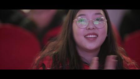北京是维杯歌手大赛主持人席立娜花絮