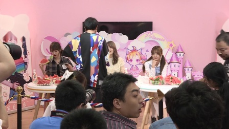 2019-06-16 SNH48 TeamX李钊生日会