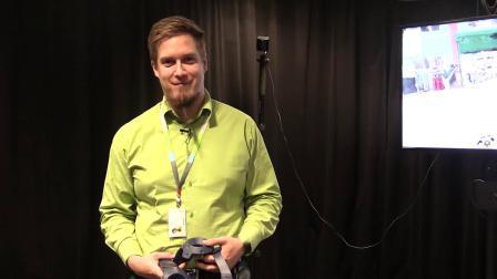 探索虚拟现实技术的无限潜力