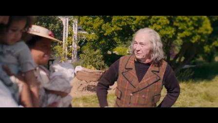 主角印度范!狄更斯半自传喜剧《大卫·科波菲尔的个人史》新款预告片