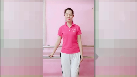 Li.Li 健身操-原创《相信有你》为中国加油!