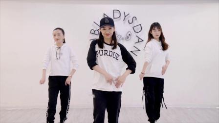1m刘隽编舞SHINNe《view》 青岛Lady.S舞蹈