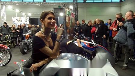 2020维罗纳摩托车博览