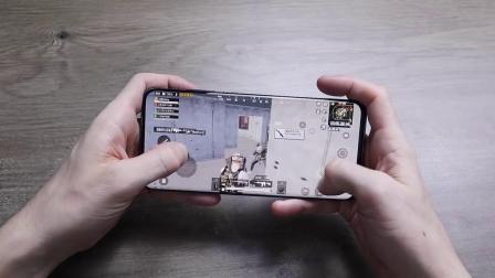 小米 10游戏性能体验骁龙86590Hz刷新率屏幕有多流畅