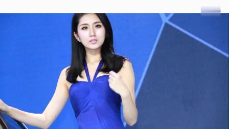 广州车展 2016 长安福特 金牛座  美模