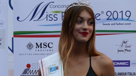 Miss Thiene 2019