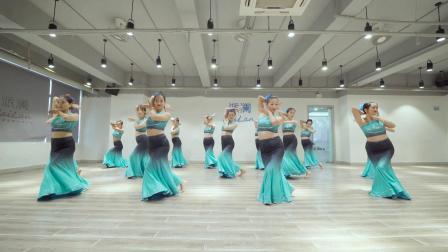 派澜 中国舞《彩云之南》指导老师:侯嘉欣2