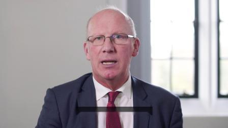 拉夫堡大学校长给中国学生的视频 2020年2月