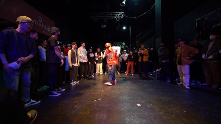 Open side 2海 A组 @ POP ON BATTLE 2020
