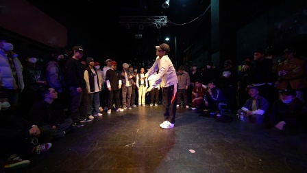 Open side 2海 B组 @ POP ON BATTLE 2020