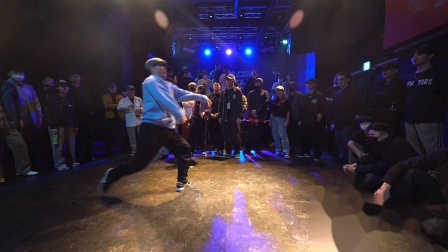 Non Popper 海选 A组 @ POP ON BATTLE 2020