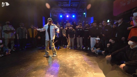 Non Popper 海选 B组 @ POP ON BATTLE 2020