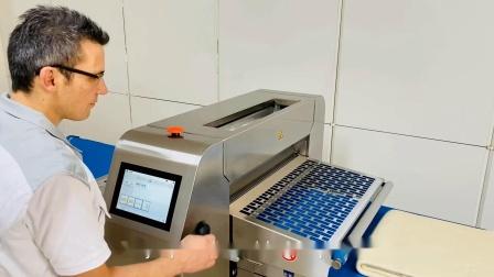 RONDO瑞士龙都: 新一代革新性电脑压面机2020年隆重上市!