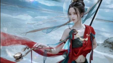 FBM【蝶影效应·放眼极视】Remix 抖音 Tik Tok 千年の祈り Mix