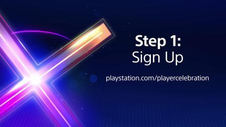 PlayStation玩家庆典活动