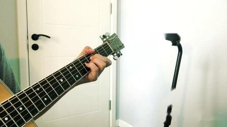 指弹吉他 梁咏琪 花火