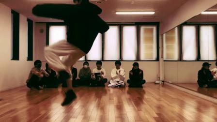 CBD低音蜕变日本202-Tryout-Lark