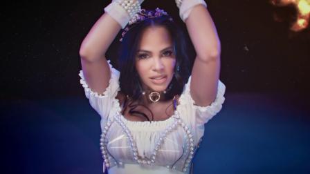 [杨晃]多米尼加流行女王Natti Natasha全新单曲Despacio