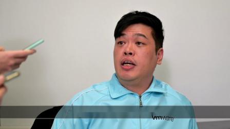 VMware远程办公方案 | 视频详解