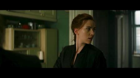 2020黑寡妇6分钟预告片(4K超高清)