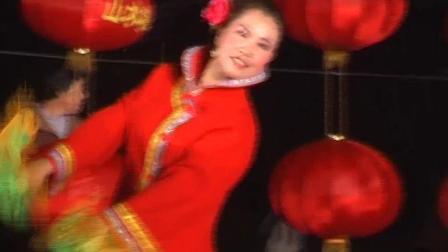2007国庆歌舞