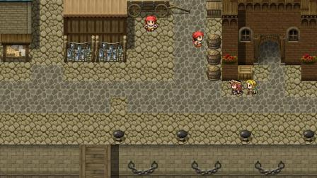 RPG小黄油高塔之城试玩