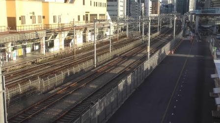 日本國・JR東海・東海道新幹線700系 2020.2.19
