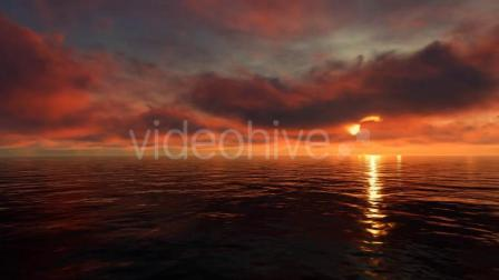 10 Ocean Backgrounds Pack