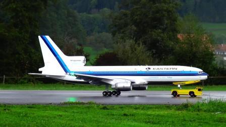 RC遥控L1011客机