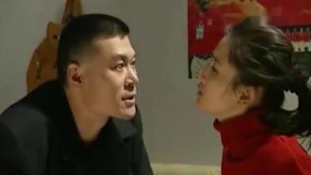 绝不放过你:陈一龙得不到吴梦,拿枪对着她的头,竟想要毁掉她