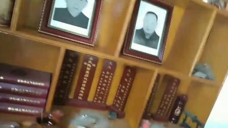 生活vlog:赣州房掌柜介绍自己的小屋也就是办公室
