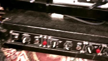 四获格莱美奖项提名的美国吉他手Denny Jiosa选择Cordial Cables!