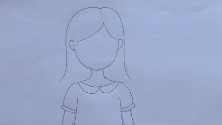 美术《如何画卡通人物》20200219郭老师