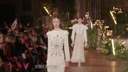 时尚芭莎90秒|纽约伦敦时装周的新力量