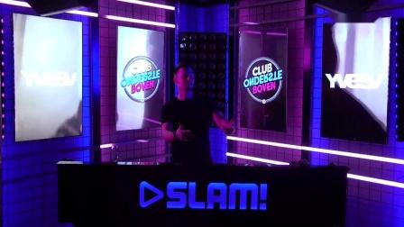 【Loranmic】Yves V (DJ-set) ¦ SLAM!