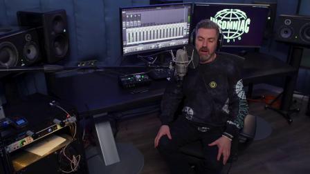 【Loranmic】EDC Las Vegas 2020 Lineup Reveal - Music Through Music on Night Owl