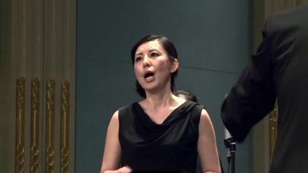 合唱视频  2015年上海女记者合唱团特别的爱音乐会  桂俊杰 指挥