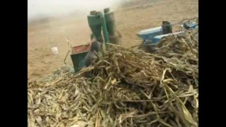 选择大型玉米秸秆粉碎机厂家
