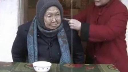 追念母亲享年102岁)九十五岁寿庆