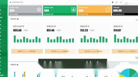 郑州ERP软件公司开发的系统,产品操作演示