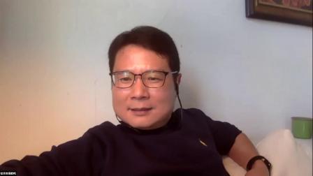 直播回放:钛资本联合创始人周鹤鸣《明道云在投资管理行业的应用场景》