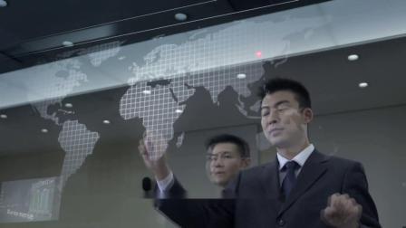 极越电子企业宣传片