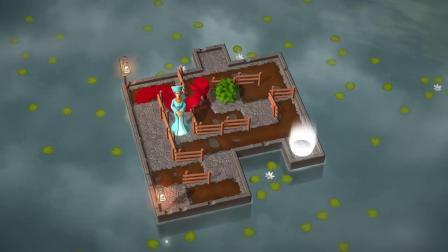 《水坑骑士》游戏实机预告